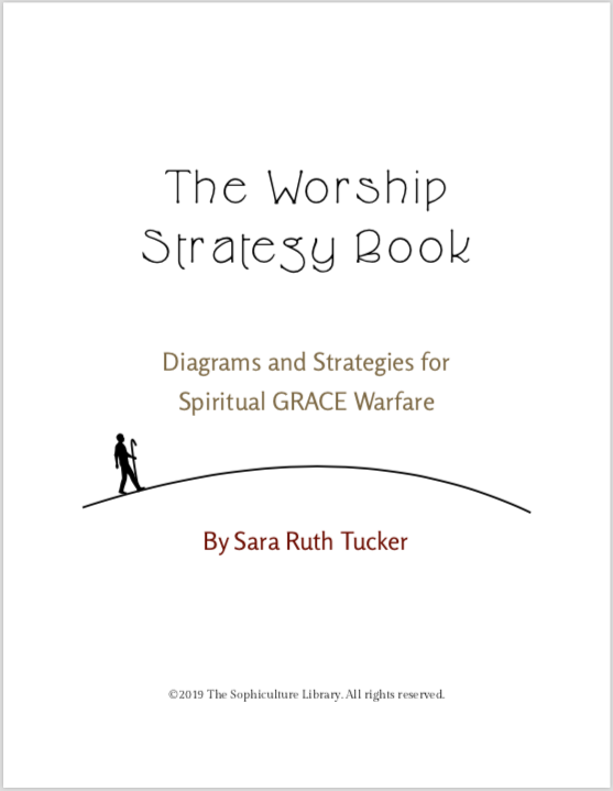 The Worship Strategy
